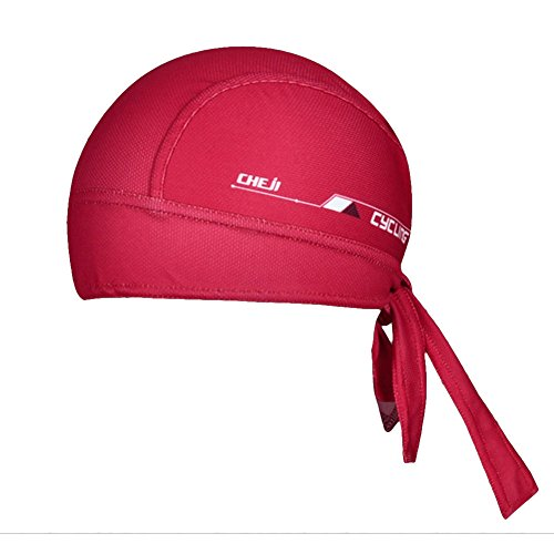 BaiTe Anti-UV Bandana casquette respirant Cyclisme Serrage Moto Outdoor écharpes Balaclava Bonnets