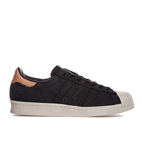 Adidas - Superstar CF I - S76621 - Color: Azul marino - Size: 22.0 K2DQcFwAOY