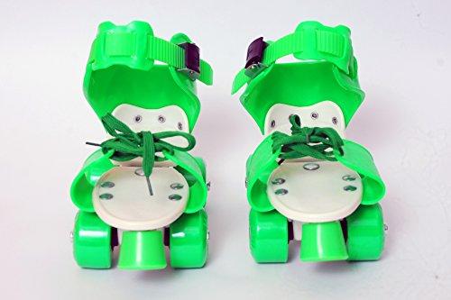 SLYK pro lite roller skates shoes for kids / childrens - UNISEX
