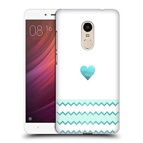 official-monika-strigel-aqua-avalon-heart-hard-back-case-for-xiaomi-redmi-note-4