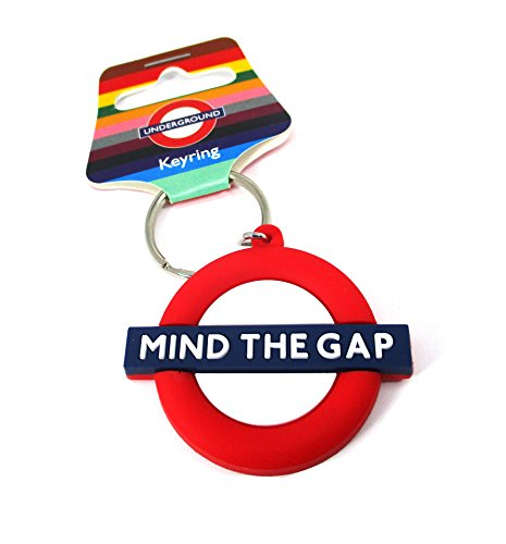 london-underground-mind-the-gap-red-pvc-gb-icon-keyrings-gif-british-key-tags-mini-t-london-souvenir