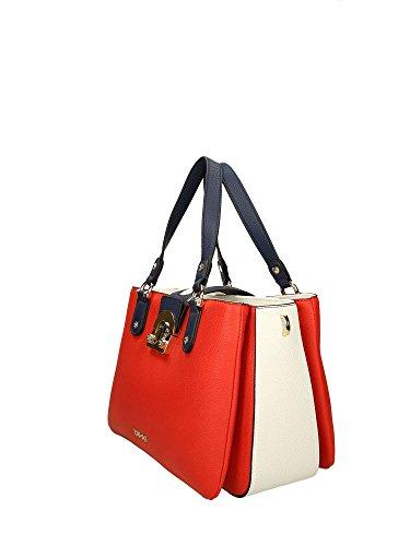 LIU JO N18268 E0037 Handtasche Damen red_red, rot