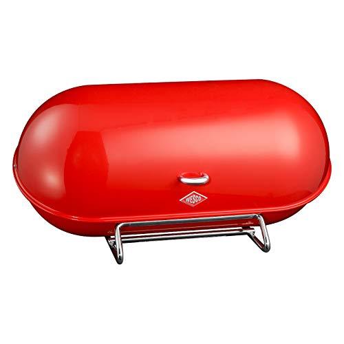 WESCO 222 201-02 Breadboy - Panera, Color Rojo