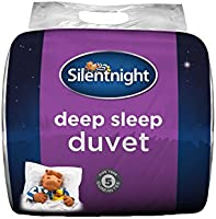 Silentnight Deep Sleep 13.5 Tog Duvet, Single