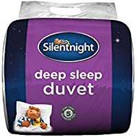 Silentnight Deep Sleep 7.5 Tog Duvet - King