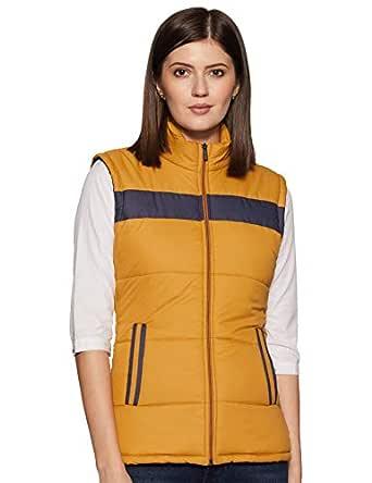 WALTZ Women's Sleeveless Jacket
