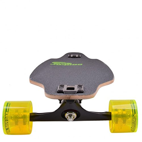 Sector 9 Longboard Drifter 15 Complete, One size, CF144C -