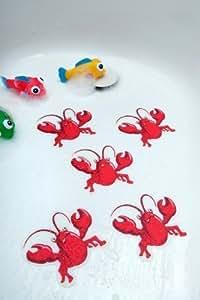 Lobster Tub Tattoos by Venturi