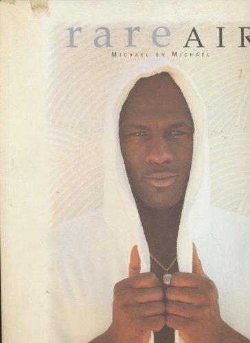 Rare Air: Michael on Michael by Michael Jordan (1993-10-03)