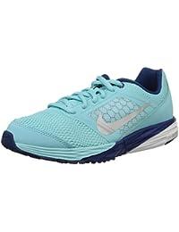 Nike Tri Fusion Run (GS) - Zapatillas para niña