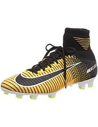 Nike Jr. Mercurial Superfly V Suelo Duro Niño 37.5 Bota de fútbol - Botas de 281483c204c17