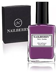 Nailberry Extravagant Nagellack, 15 ml