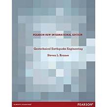 [(Geotechnical Earthquake Engineering)] [Author: Steven L. Kramer] published on (November, 2013)