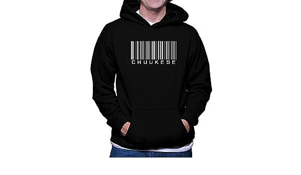 Teeburon Et Chuukese Accessoires CapucheVêtements Barcode bvYf7g6y