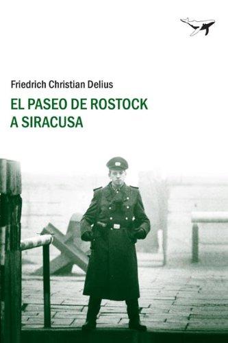 El Paseo De Rostock A Siracusa