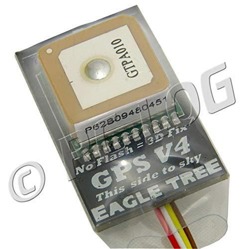GPS Modul für rc-log Micropower e-logger Datenlogger - 2