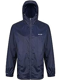 001949b1e0a7 Regatta Men s Pack It Iii Waterproof Shell Jacket