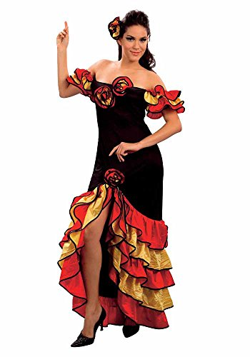 Tänzerin Kostüm ()
