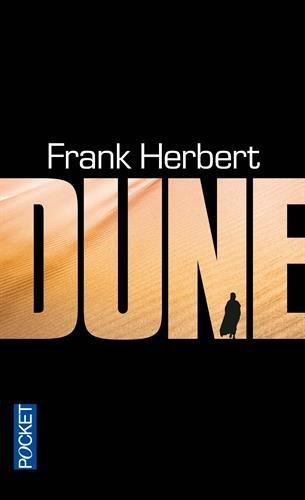Dune (1) par Frank HERBERT