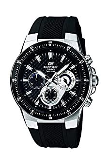 Casio Reloj de Pulsera EF-552-1AVEF (B003LSU0EY) | Amazon price tracker / tracking, Amazon price history charts, Amazon price watches, Amazon price drop alerts