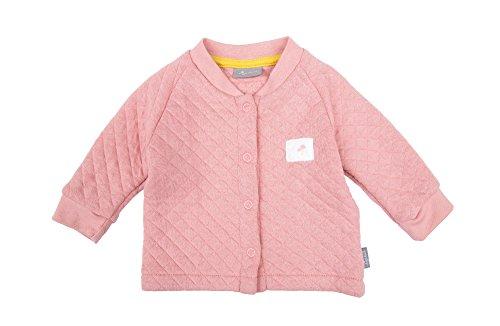 Sigikid Baby-Mädchen Jacke, New Born, Rosa (Blush 621), 50