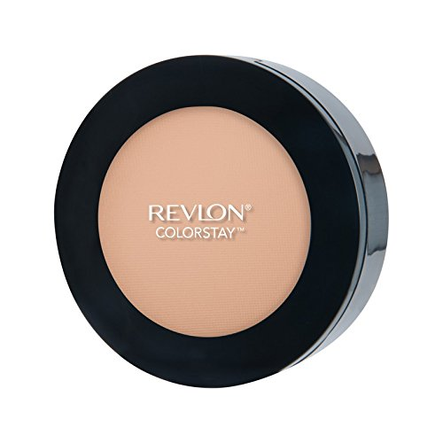 Revlon ColorStay Pressed Powder Light/Medium 830, 1er Pack (1 x 8,4 g)