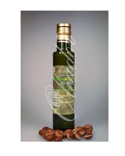 Bio Arganöl Classic 1. Kaltpressung 500 ml