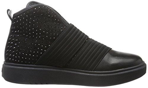 Replay Damen Fewcut High-Top Schwarz (BLACK 3)