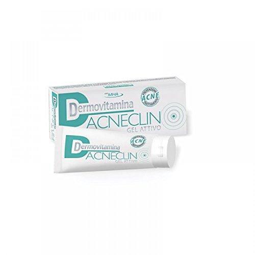 Dermovitamina Acnelin Gel Attivo 40 ml