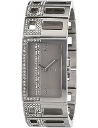 Esprit Damen-Armbanduhr sevilla Analog Edelstahl A.ES104732004