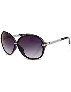 Gafas de sol de moda señoras/2016Gafas de sol polarizadas/Elegantes gafas de sol al aire libre
