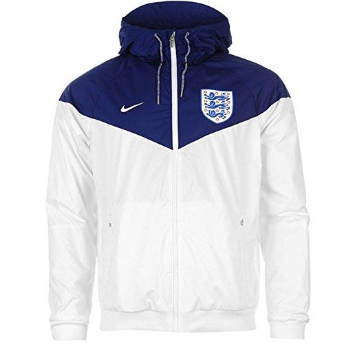 Nike Ent Auth Windrunner–Men's Jacket