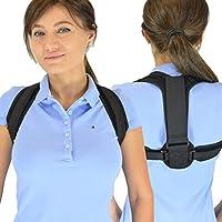 BakkuHira 2.0 - Geradehalter zur Haltungskorrektur gegen Rückenschmerzen, Schulterschmerzen und Nackenschmerzen... preisvergleich bei billige-tabletten.eu