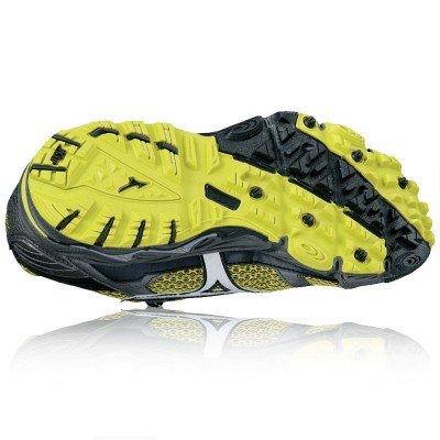 Mizuno Lady Wave Cabrakan 4 Running Shoes