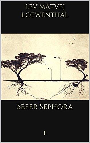 sefer-sephora-1-italian-edition