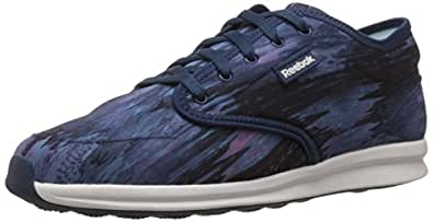 Reebok Classics Women's Skyscape Chase Multi-Colour Sneakers - 7 UK