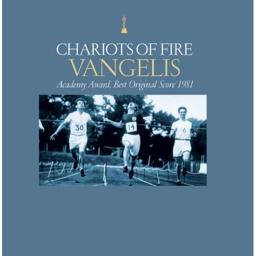 Fire Games Chariots Of Fire