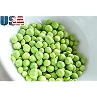 PlenTree EE. UU. Vendedor Lincoln Shell Garden guisante 25-200 semillas de la herencia no gmo