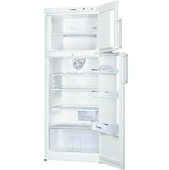 Bosch KDV29X14 Réfrigérateur 2 portes pose libre 267L Classe: A+ Blanc