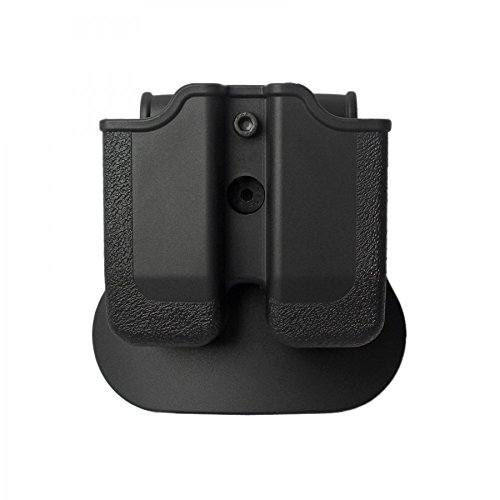 IMI Defense Tactical Double Magazine Mag Pouch CZ WALTHER P88 SIG SAUER 226, 229