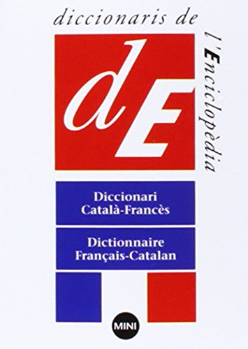 Diccionari Mini Catala-Frances/Français-Catalan