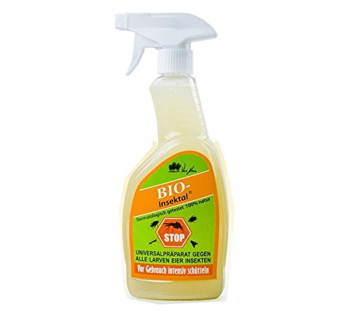 BIO INSEKTAL Spray 500 ml Spray