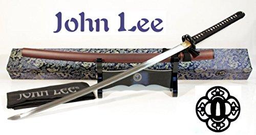 John Lee Asien Red Wood Iaito lang, 85734