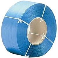 lot de 4 Swiftpak filaire 9/mm x 500/m Sangle de Bale en polyester