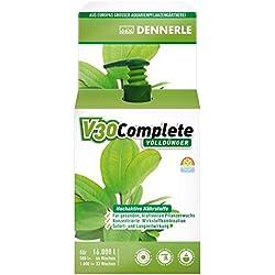 Dennerle V30Complete Engrais pour Plantes d'aquarium