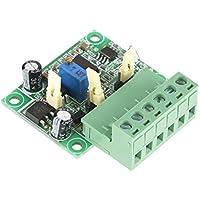Módulo convertidor, señal de frecuencia a tensión 0-10 KHz a módulo convertidor 0-10 V con aislamiento
