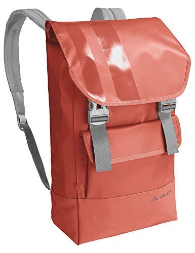 Vaude Esk, Praktischer Laptop-Rucksack für den modernen Alltag, 17l Rucksäcke20-29l, hotchili, one Size