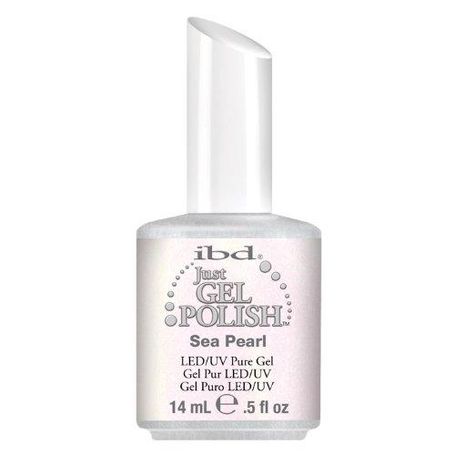 IBD New Just Gel Vernis à Ongles - Sea Pearl 14ml