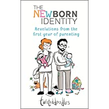 Twisteddoodles – The Newborn Identity
