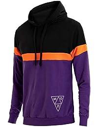 Amazon it Uomo Fantasia Abbigliamento Viola xAqOSHwqp